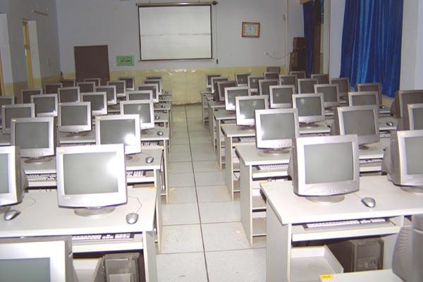 河南省人口和计划生育干部学院 中专部